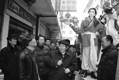 邵阳晚报_2010-02-22_民生新闻_邵阳县五峰铺镇组建 ...