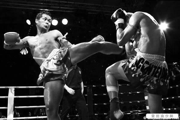 黑市拳手每天的训练时间