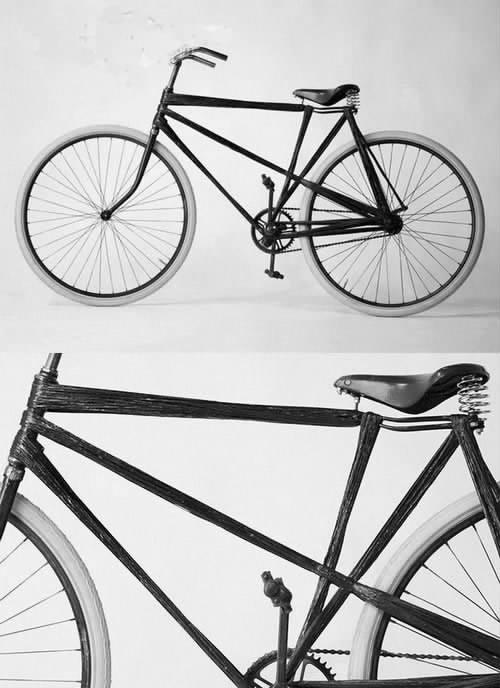 当自行车成为奢侈品