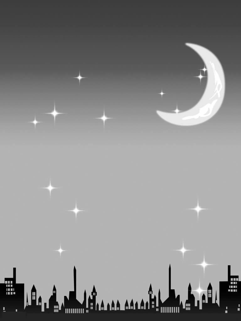 皎洁的月亮,闪烁的小星星,构成了一幅美丽的夜景图。 月亮啊,月亮,请告诉我,为什么你有时像艘弯弯的小船,有时又像个圆圆的大玉盘呢?当你是条弯弯的小船时,我多想乘坐着去探索天空的奥秘啊;当你是个大玉盘时,我便常忆起嫦娥姑娘来她在月空中那样自由自在,好逍遥啊! 星星啊,星星,你为什么总像小孩一样眨着眼睛?难道你怕冷吗?不,你是在给夜行的人照亮前进的道路,你是在显示自己青春的魅力,你是在为自己前途拼搏。在让我迷惘的黑夜,你就像我们敬爱的老师那双智慧的眼睛,给我们指明了前进的道路 啊,我爱月亮,我爱星星,我