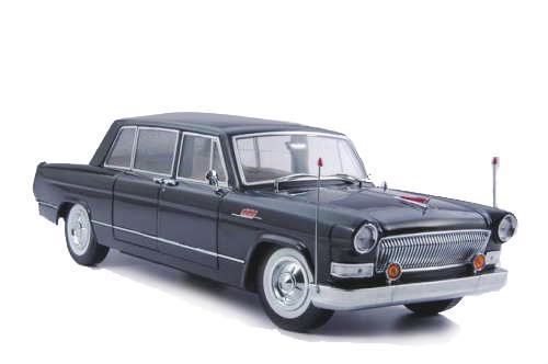 他订购了两辆oldsmobile汽车,从美国出发,途经香港,最终运抵上海.