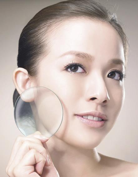 脸部护理正确步骤