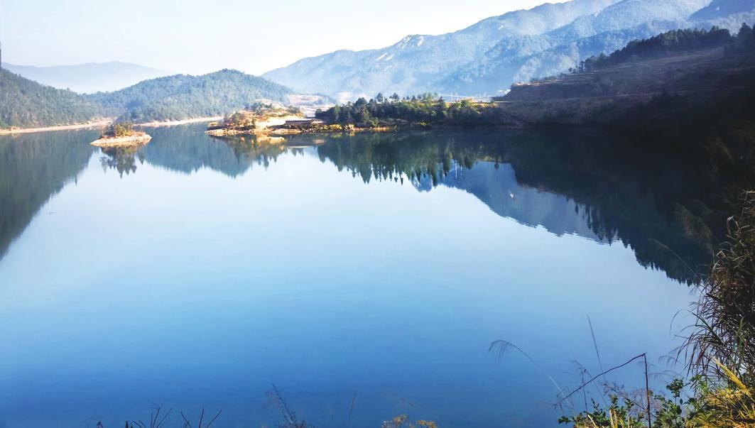 上月31日 ,隆回木瓜山水库扩建工程通过省级评审 ,这意味着木瓜山